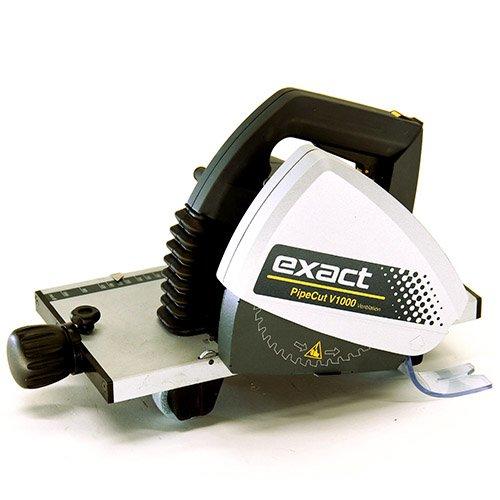 Pijpzaagmachine Exact V1000
