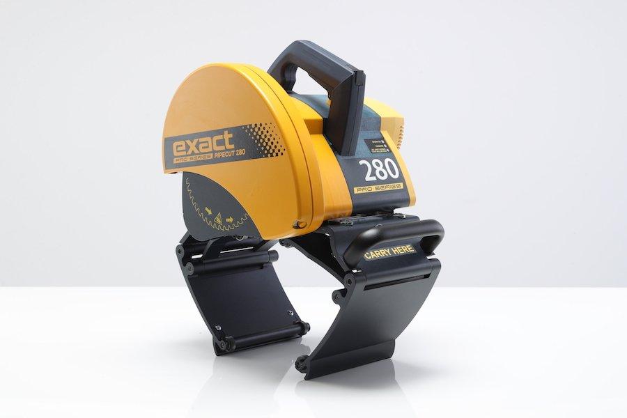 Pijpzaagmachine Exact 280 PRO FePowertools